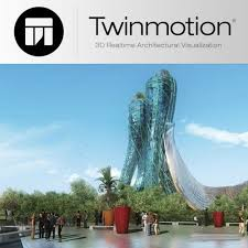 Twinmotion 2019 Crack (Win + Keygen) Full Free Download