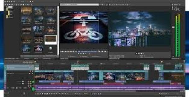 Sony Vegas Pro 16 Serial Number + Crack 2019 Free Here