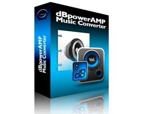 dBpowerAMP Music Converter Crack 2019