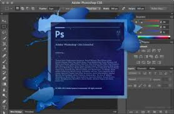 Adobe Photoshop CC 2019 Crack  With License Coad Free Download 2019