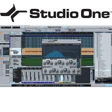 Studio One Professional Crack