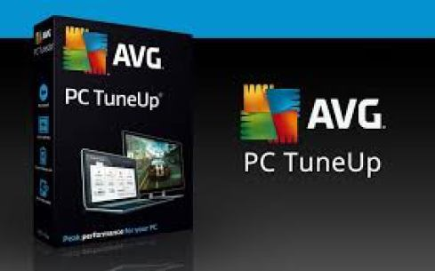 AVG PC TuneUp 19.1.1209.0 Crack With Activation Coad Free Download 2019