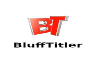 BluffTitler Crack