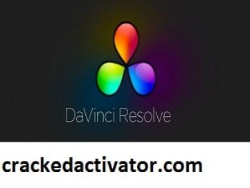 DaVinci Resolve 17.1.1 Crack