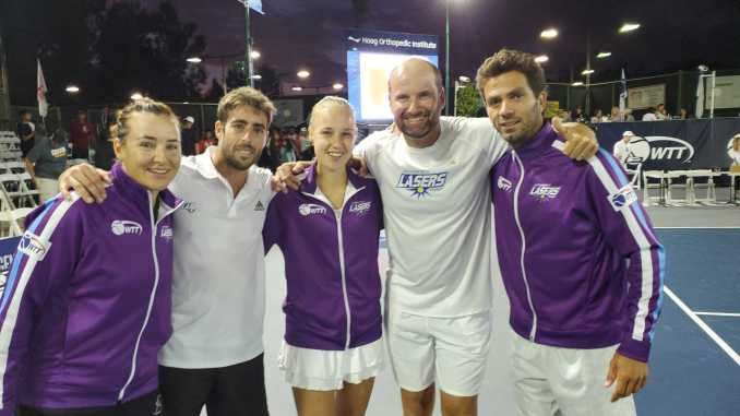 san francisco online for sale retail prices World Team Tennis: On Court Interviews With Springfield ...