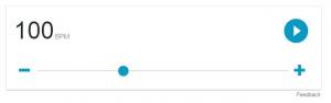 Google Metronome