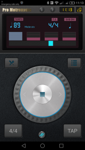 Pro Metronome