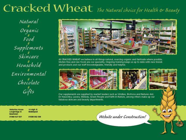 crackedwheat.co.uk