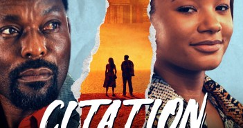 citation movie by kunle afolayan