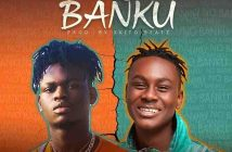 Ervidense - No Banku Ft Larruso (Prod. by Skito Beatz)