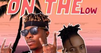 Natty Lee - On The Low Ft Kweku Afro