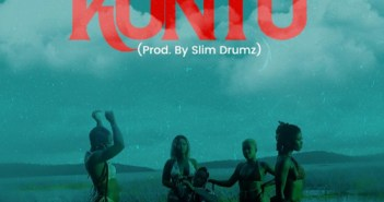 Slim Drumz – Kuntu (Prod. by Slim Drumz)