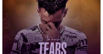 Too Much - Tears Of Joy (Prod. By Blakk Producer)
