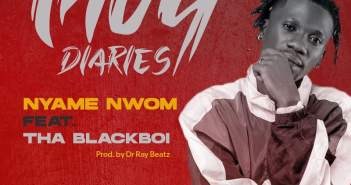Yaa Pono - Nyame Nwom Ft Tha Blackboi (Prod. by Dr Ray)