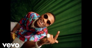 Wizkid - No Stress (Official Video