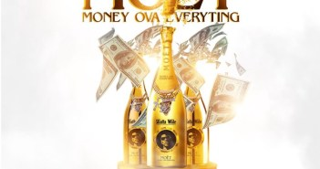 Shatta Wale - Moet (Money Ova Everything)