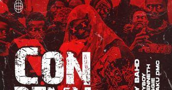Jay Bahd - Condemn Lyrics Ft Reggie, O'Kenneth, Cityboy & Kwaku DMC