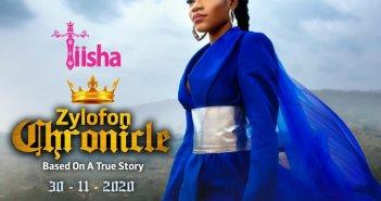 Tiisha - Zylofon Chronicle