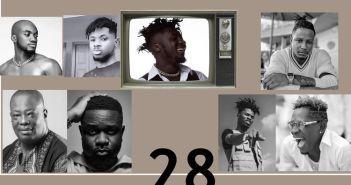 Amerado - Yeete Nsem (Episode 28)