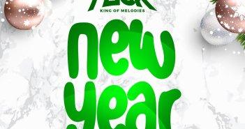 Kweku Flick - New Year (Prod. by Willi Beatz)