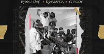 Sean Lifer - Ma Drip ft O'Kenneth, Reggie, Jay Bahd, Kwaku DMC, Kawabanga, Cityboy