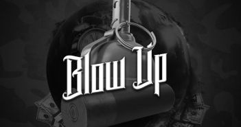 Shatta Wale - Blow Up Ft Tommy Lee Sparta (Prod. By Gold Up)