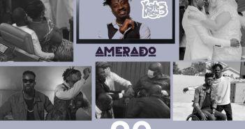 Amerado - Yeete Nsem Episode 29 (Prod. by Itzcjbeatz)
