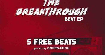 DopeNation - The Breakthrough Beat EP