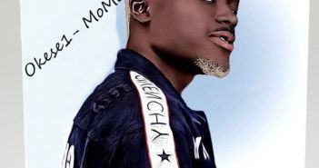 Okese1 - Momo (Send Me Money) (Prod. by EbotheGr8)