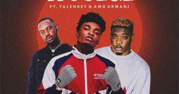 Mawuli Younggod - Wosege ft Tulenkey x AMG Armani (Prod. by Atown TSB)