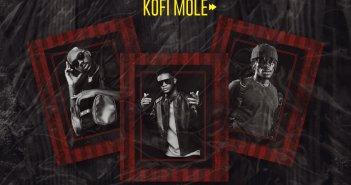Lyrical Joe - Mad Up ft Tulenkey x Kofi Mole