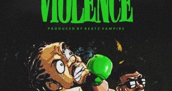 Shatta Wale - Violence (Ghana Way) [Samini Diss]