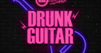 NSG - Drunk Guitar Ft. Potter Payper