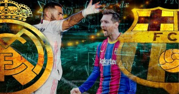 Real Madrid Vs Barcelona | El Classico (Free Live Stream)
