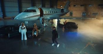 Kweku Smoke ft Emtee - Let It Go (Official Video)