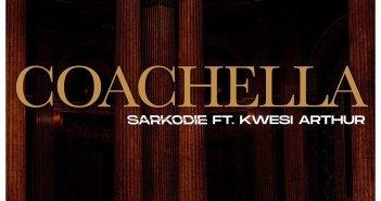 Sarkodie - Coachella Ft Kwesi Arthur (No Pressure Album)