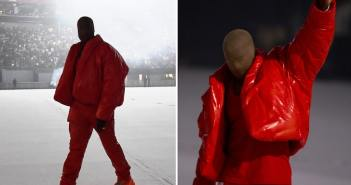 """Kanye West Has Reportedly Filed Documents to Legally Change His Name to """"YE"""" - Details"""