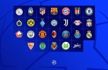 UEFA Champions League Draw 2021/22 (Fixtures & Group Stage Dates)