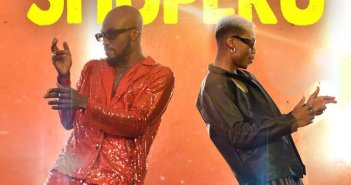 Mr Drew - Shuperu Ft KiDi (Alpha Album)