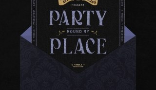 Aitch - Party Round My Place Ft Avelino