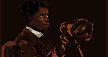 Kwesi Arthur - John Wick Freestyle Lyrics