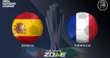 Spain vs France (UEFA Nations League Finals) Free HD Live