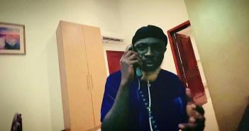 Kwame Yogot - Flowtivity (Flow Creativity) Freestyle