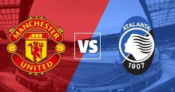 Man United vs Atalanta (UEFA Champions League) HD Livestream