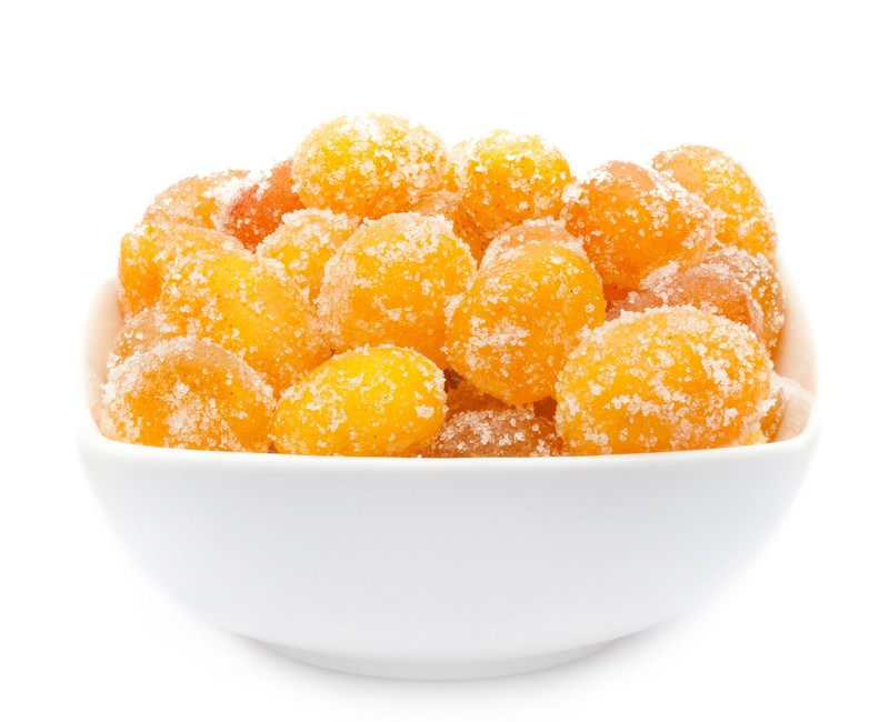 Kumquats are an excellent source of fiber to regulate the digestive tract and vitamin c to strengthen the immune system and reduce inflammation. Kandierte Kumquat