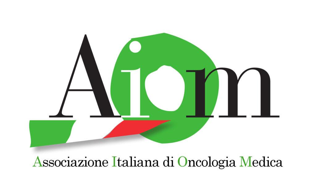 AIOM logo