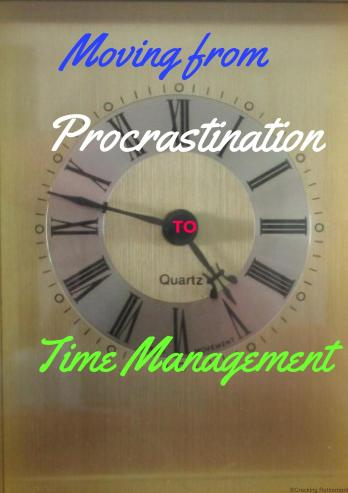 Cracking retirement - procrastination
