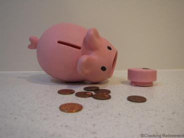Cracking Retirement Broke