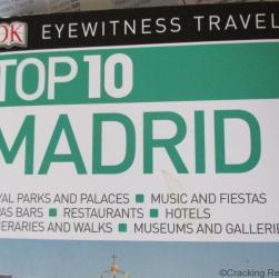 Cracking Retirement Madrid book