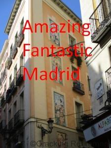 Cracking Retirement Madrid Pinterest 1
